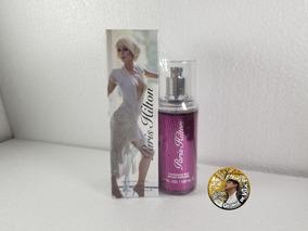 Perfume Paris Hilton + Splash 100% Org