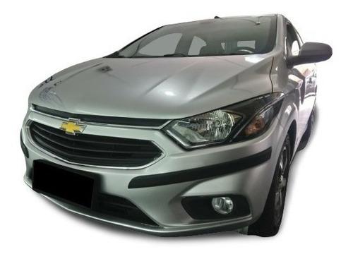 Chevrolet Prisma 2019 Protectores De Paragolpes Rapinese Xxt