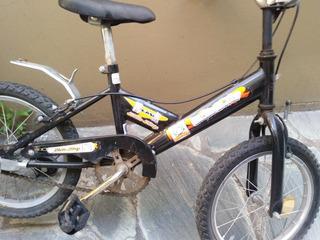 Bicicleta Niños Usada Rodado 16