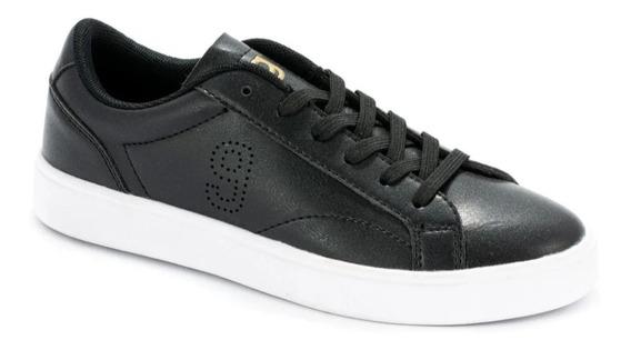 Zapato Zapatilla Mujer Sneaker Plataforma Moda Urbana