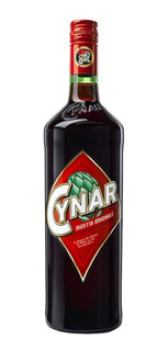 Aperitivo Cynar 750ml Botella Bebidas 01almacen Original