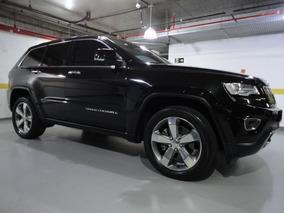Jeep Grand Cherokee Limited 4x4 3.0 Diesel 2015 29.900 Km
