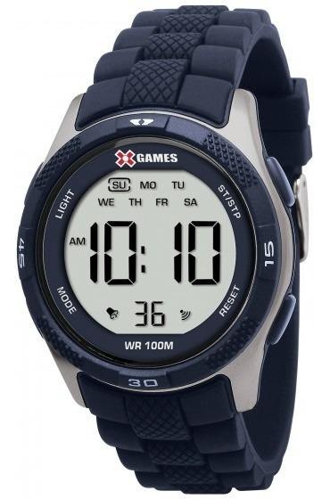 Relógio Xgames Xmppd188 Bxdx Masculino Digital - Refinado
