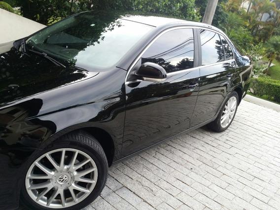 Volkswagen Jetta 2.5 I 20v 170cv Gasolina 4p Impecavel !!