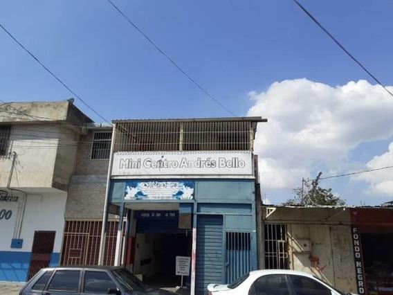 Locales En Alquiler En Centro Barquisimeto Lara 20-9610