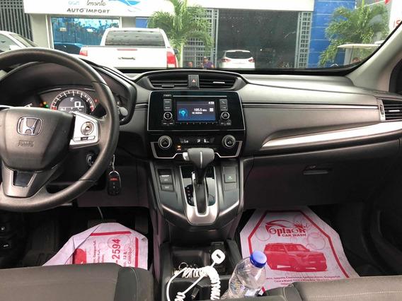 Honda Cr-v Crv Full 2018