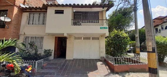 Casa Lote Barrio Santa Monica 1