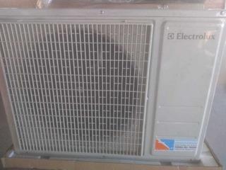 Unidad Exterior Electrolux 2500w R410 Frio Calor