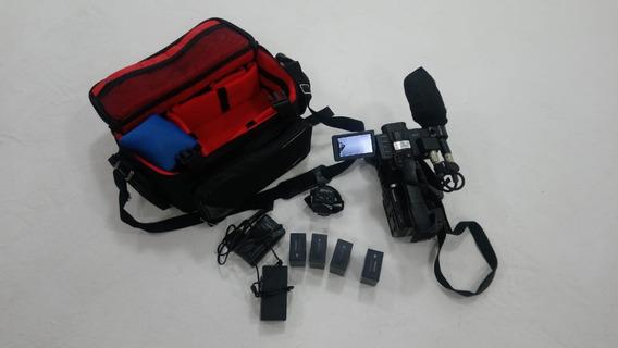 Panasonic Hc-x1000 Camcorder 4k Usada