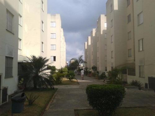 Imagem 1 de 28 de Apartamento Residencial À Venda, Cangaíba, São Paulo. - Ap1956
