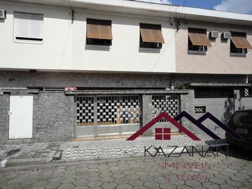 Sobrado Com 3 Dormitórios Na Vila Valença - 793