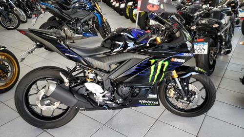 Imagem 1 de 8 de Yamaha R3 Monster