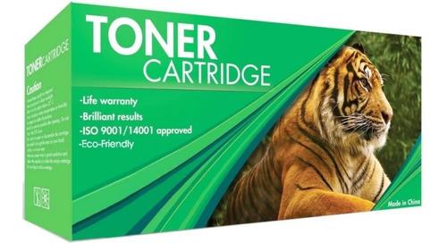 Imagen 1 de 10 de Toner Generico Compatible 85a 1102w M1132 1109w P1005