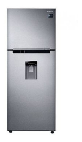 Heladera-samsung-freezer Superior Twin Cooling Plus, 382 L