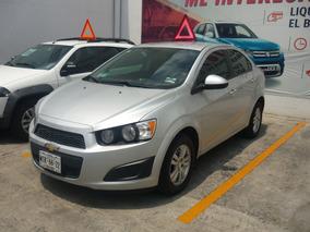 Chevrolet Sonic 1.6 Lt L4 Man At