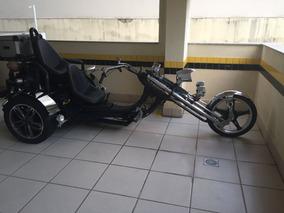 Triciclo - Fabricação Magrao Itajaí