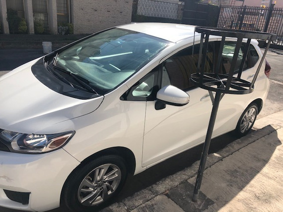 Honda Fit 1.5 Fun Mt 5