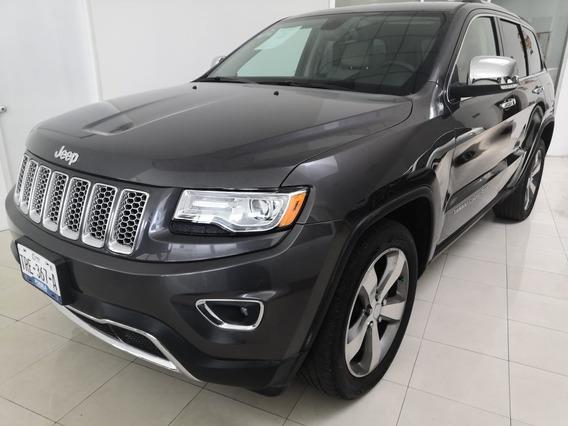Jeep Grand Cherokee Ltd Lujo V8