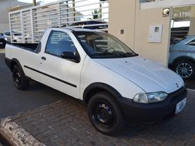 Fiat Strada 1.5 Mpi Working Cs 8v Gasolina 2p Manual