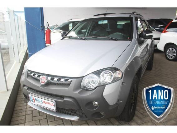 Fiat Palio Weekend Adventure 1.8 Comp Gnv