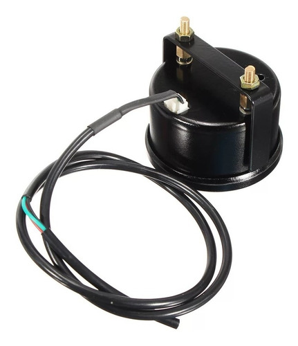 Medidor Digital Rpm Tacometro 12v Para Auto Universal