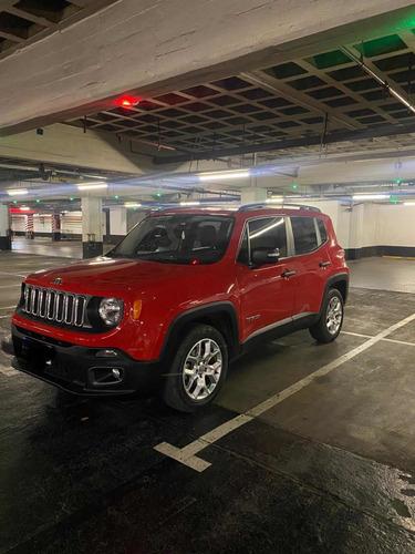 Jeep Renegade 1.8 Sport 2018