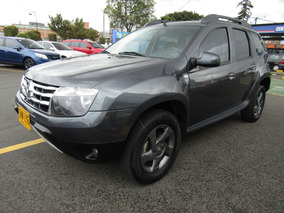 Renault Duster Dynamique At 2000cc 4x2
