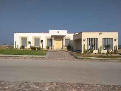 Casa Sola En Renta Fracc. Haciendas De Aldama