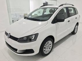 Vw Volkswagen Suran 1.6 Comfortline 0km 2019 Tasa 0 5