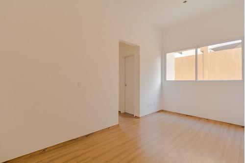Imagem 1 de 19 de Apartamento À Venda, 2 Quartos, 1 Vaga, Europa - Contagem/mg - 2062