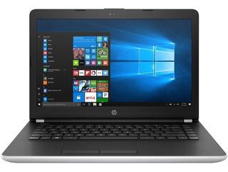Notebook Hp 14 Bs022la I5 4gb 500gb Excelente Igual A Nueva
