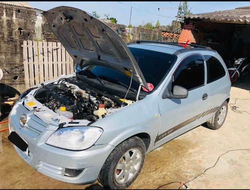 Chevrolet Celta 2007 1.0 Life Flex Power 3p