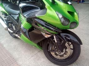 Kawasaki Ninja Zx 14 Abs