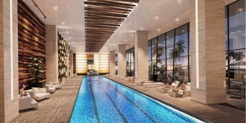 Preventa. Hermoso Pent House Invierte En El Mejor Desarrollo Residencial Oak58 High Living.