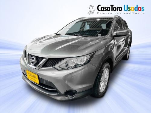 Nissan Qashqai Advance At 4x2 2016-2000cc