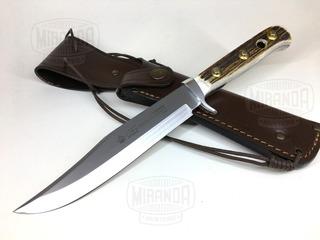 Cuchillo Puma Bowie 116396 Original Alemania En Stock
