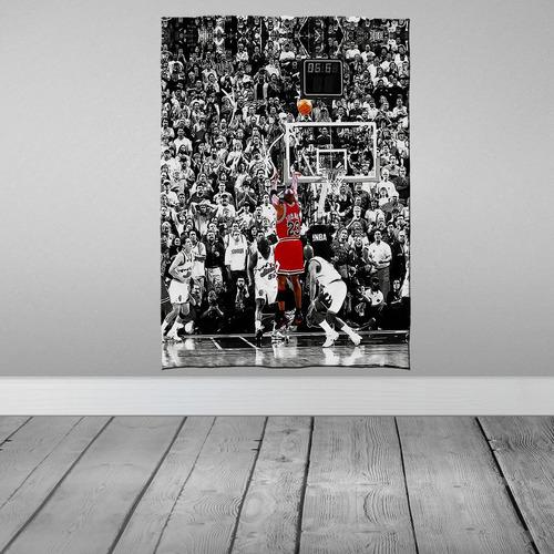 Imagem 1 de 3 de Stompy Bandeira Decorativa Decoração Jordan Chicago Bulls