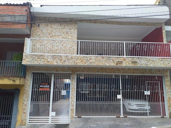 Casa Com 02 Dormitórios E 02 Vagas Garagem No Novo Horizonte (semi Independente) - 11406