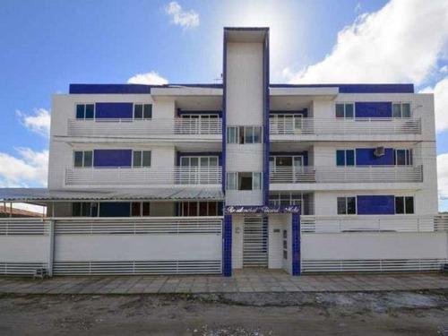 Apartamento À Venda, 78 M² Por R$ 189.900,00 - Cristo Redentor - João Pessoa/pb - Ap0248