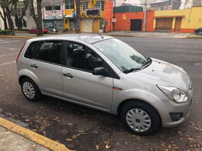 Ford Ikon 1.6 Ambiente Mt 2015