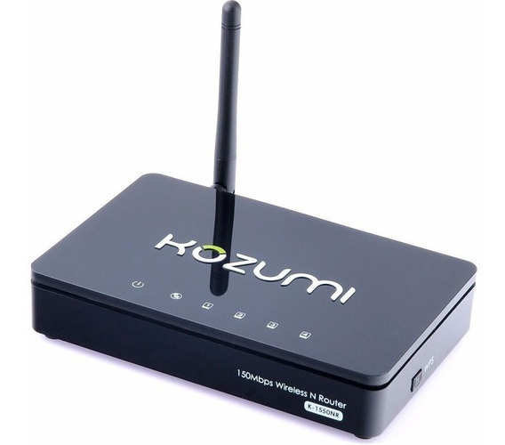 Router Kosumi 150 Mbps