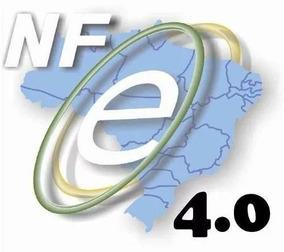 Sistema Nfe E Nfce 4.0 Garridosoft + Fontes + Video Aulas
