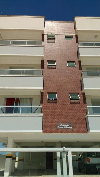 Apartamento Em Aririú, Palhoça/sc De 56m² 2 Quartos À Venda Por R$ 160.000,00 - Ap238307