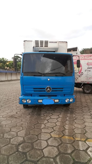 Mercedes-benz 712