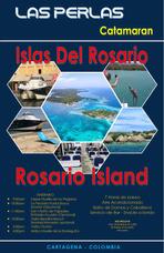 Tour Islas Del Rosario - Cholon En Cartagena De Indias