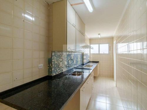 Imagem 1 de 15 de Apartamento Com 2 Dormitórios À Venda, 65 M² Por R$ 655.000 - Vila Clementino - São Paulo/sp - Ap4202