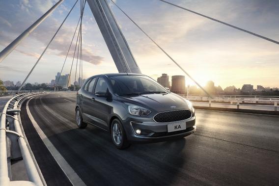 Ford Ka S - 1.5 Nafta - Plan 100%