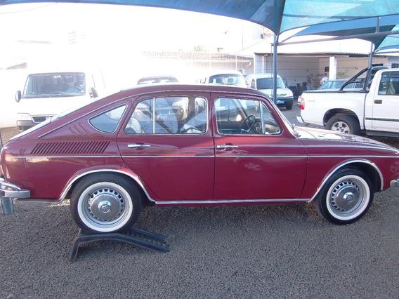 Volkswagen Tl 1972 4 Portas