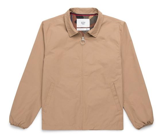 Campera Hombre Herschel Mod Jacket Khaki
