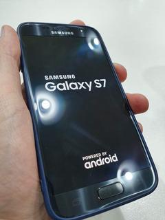 Samsung Galaxy S7 G930f 32gb Preto